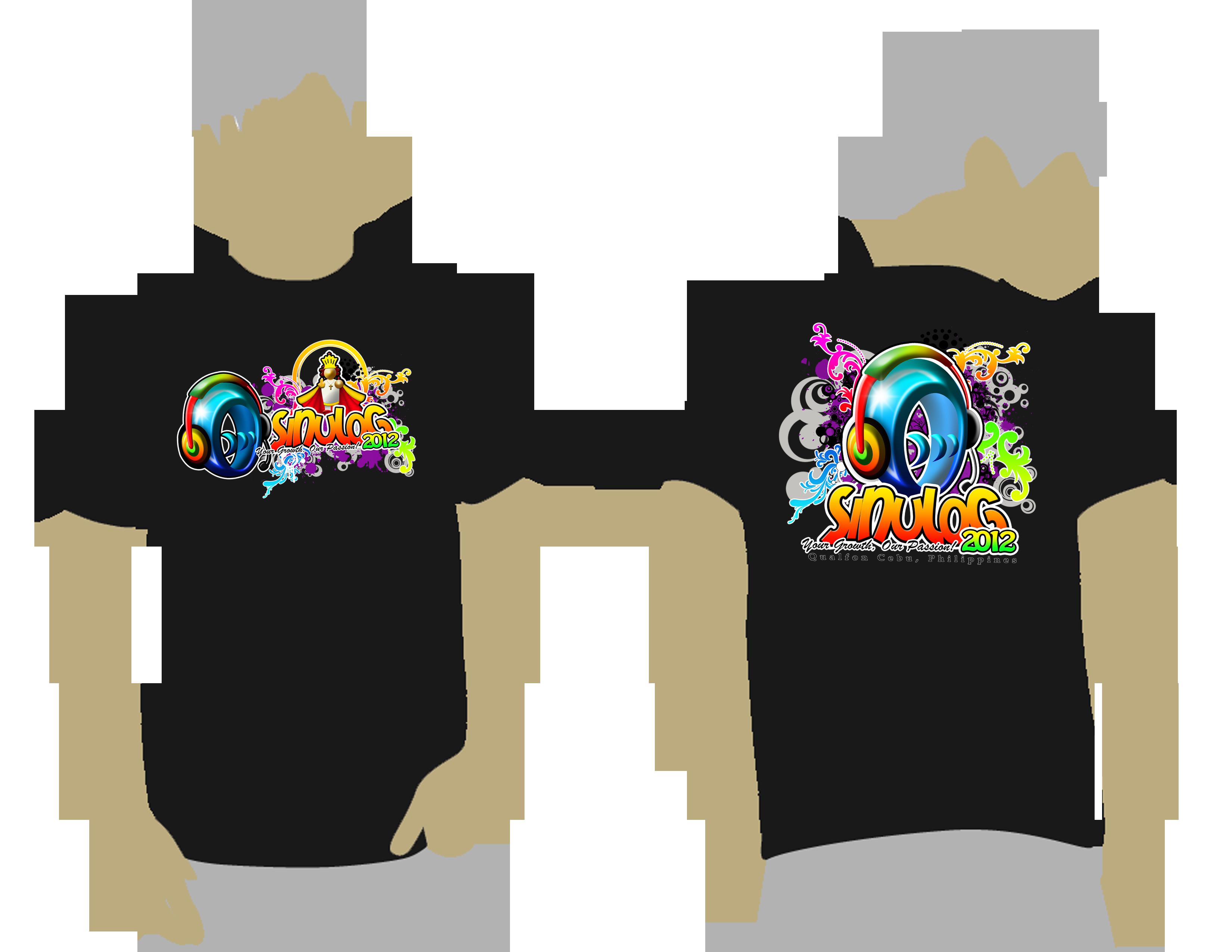 Shirt design images 2017 - Sinulog Shirt Design By Twitzyroll Sinulog Shirt Design By Twitzyroll