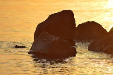 Rocks by MyrtoGkiouli