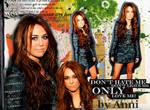 Miley Cyrus Edited image