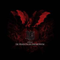 De Praestigiis Daemon LS front by MartinSilvertant