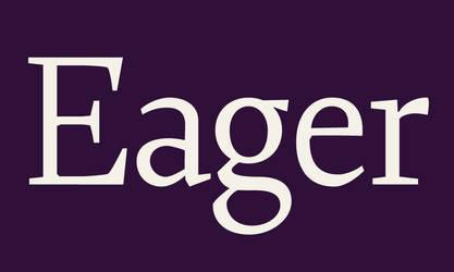 Hagel Regular v16 by MartinSilvertant