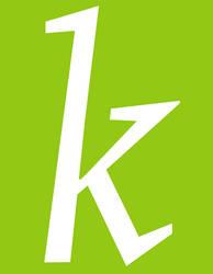 Hagel Italic 'k' v19.2 by MartinSilvertant