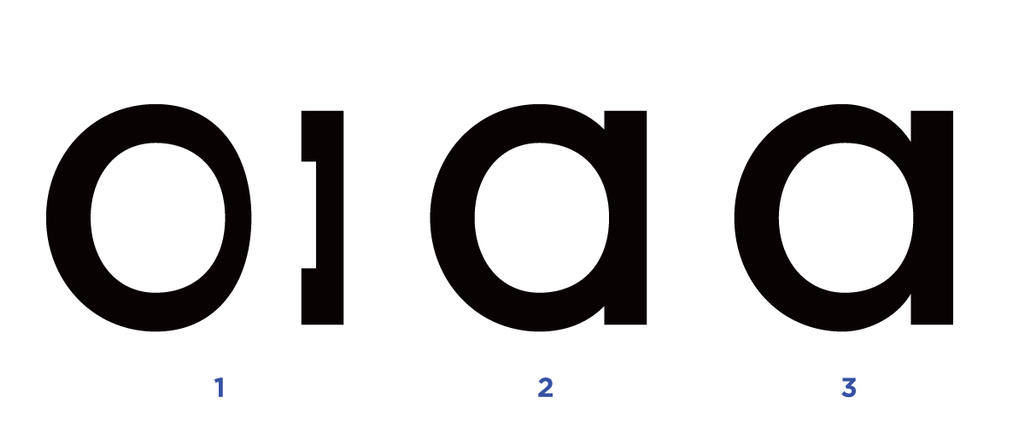 How to design a typeface - Figure 15 by MartinSilvertant