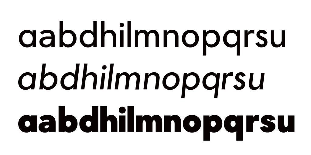How to design a typeface (Part 2) - Figure 22 by MartinSilvertant