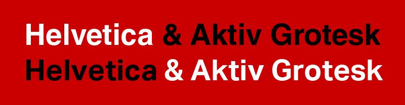 Aktiv by MartinSilvertant