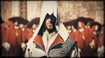 Assassin's Creed Brotherhood - Ezio Auditore