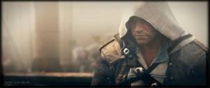 Assassin's Creed 4 - Edward Kenway