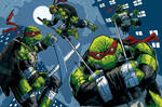 TMNT Turtle Power