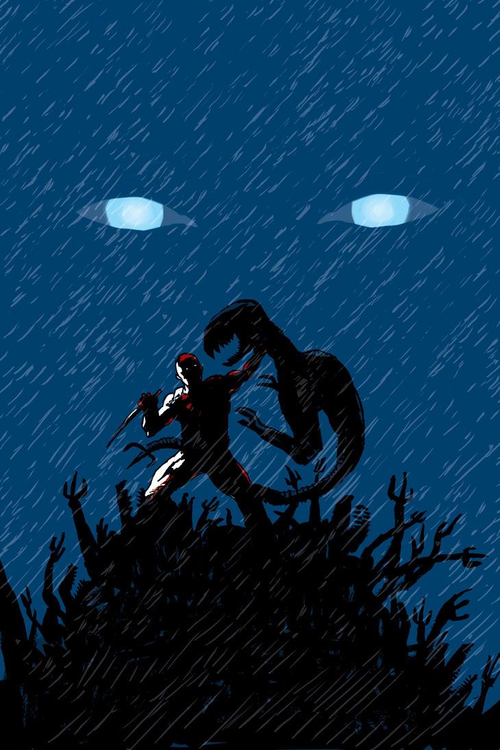 Riddick: Rule the Dark by nbashowtimeonnbc