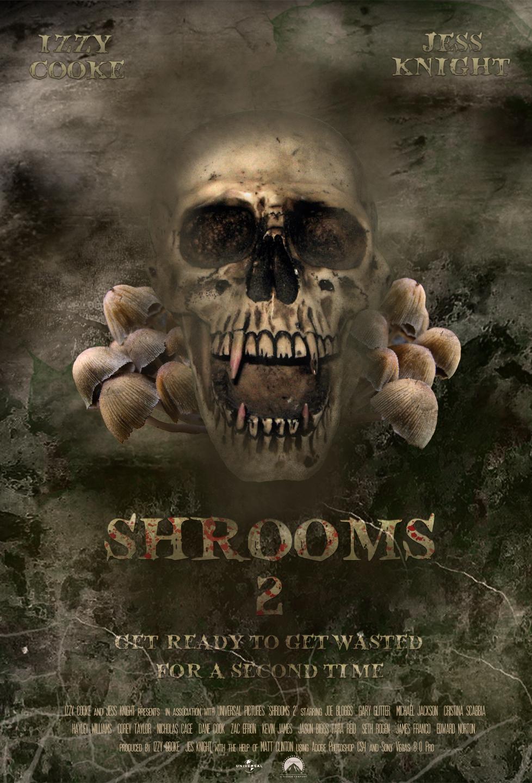shrooms film