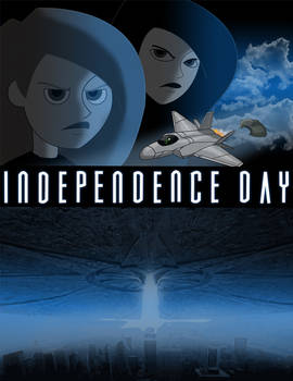 KP: Independence Day