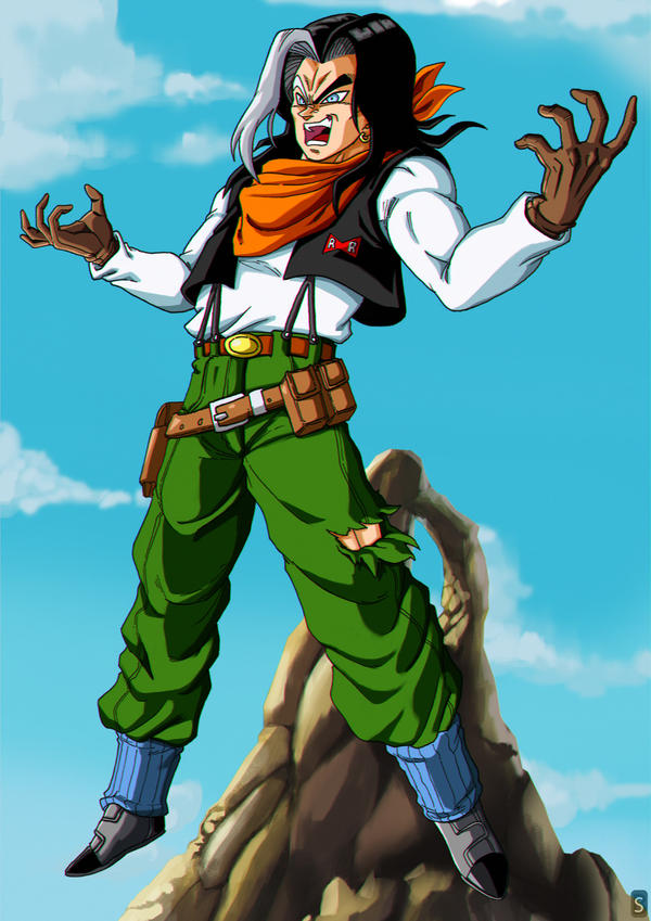 Android 17-13