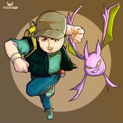 Pokemon Day by Blood-Splach