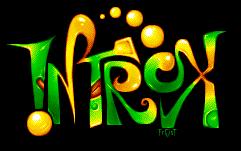 Introx Logo by FrostTLU