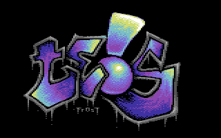 tEiS logo by FrostTLU