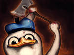 Dolan by FrostTLU