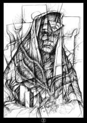 Priestess by FrostTLU