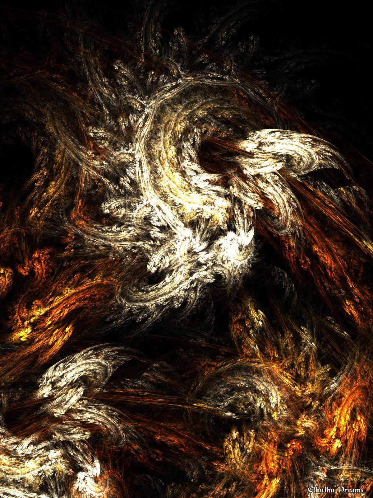 Cthulhu Dreams by FrostTLU
