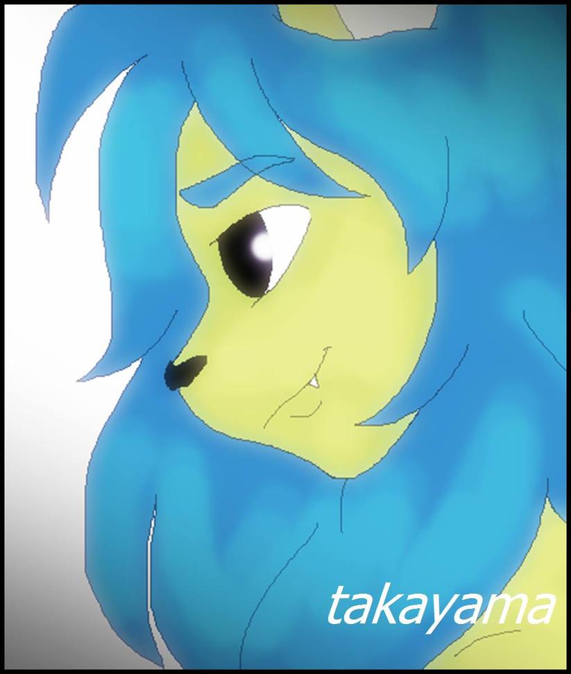 Takayama Insider Feanger Slamacus by Richard-Devil