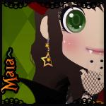 Maia by dorremichi