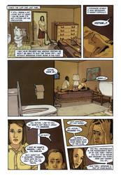 Lifeblood - page 3 by anarchypress