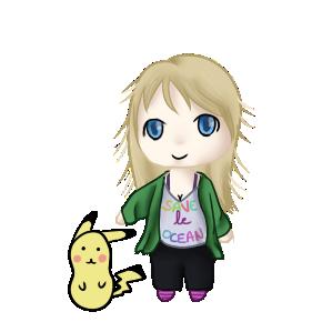 louna96's Profile Picture