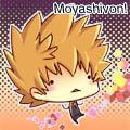MoyashiVON Tsuna by h0taru