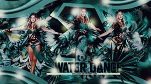 WATER DANCE / EDICION 27/12 by SoClassic