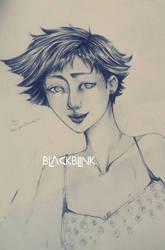 Ming Summer by BlackBlink