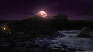 Purple Night [bright]