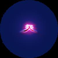 Gouki Symbol by ARZCOMP