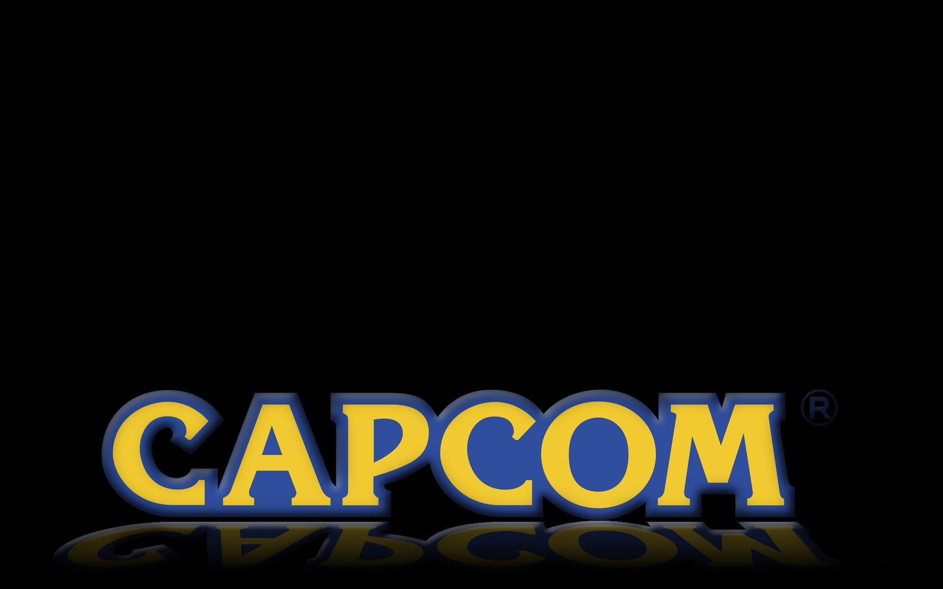 CAPCOM Logo by ARZCOMP