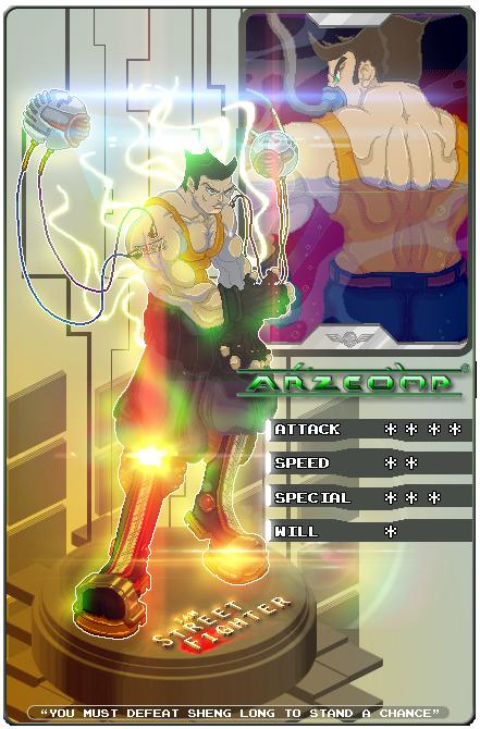 ARZCOMP's Profile Picture