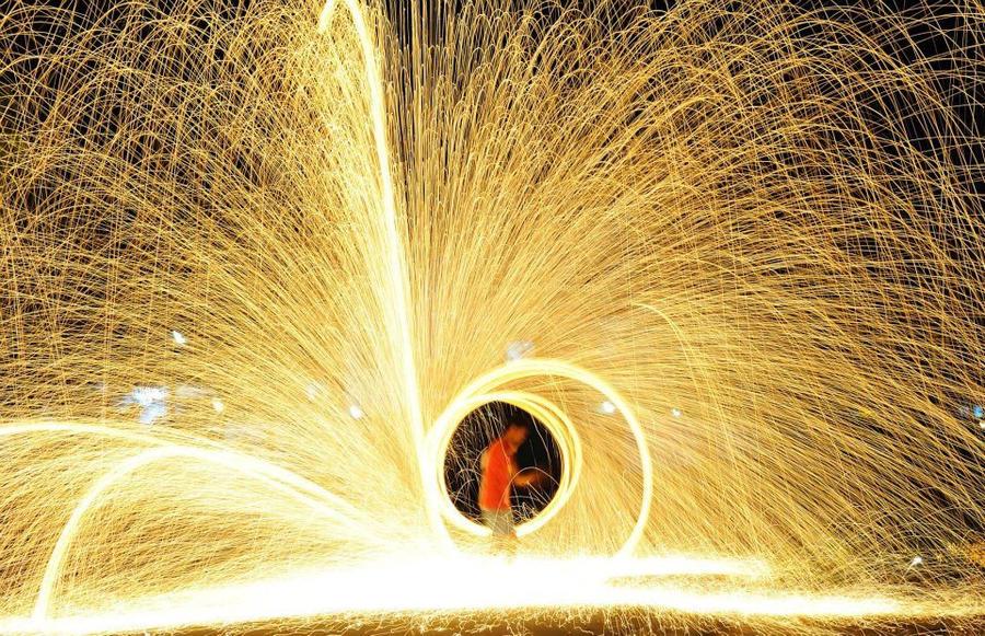 Diwali by damianjames675