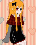 Mia's cute outfit x3