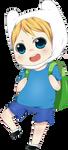 Adventure Time by Nani-Mi
