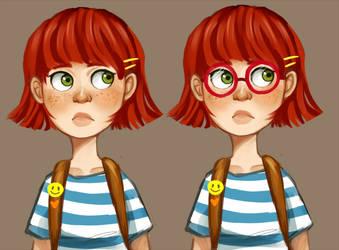 Rebecca detail by Nani-Mi
