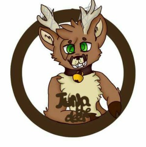 JunaTheDeer's Profile Picture
