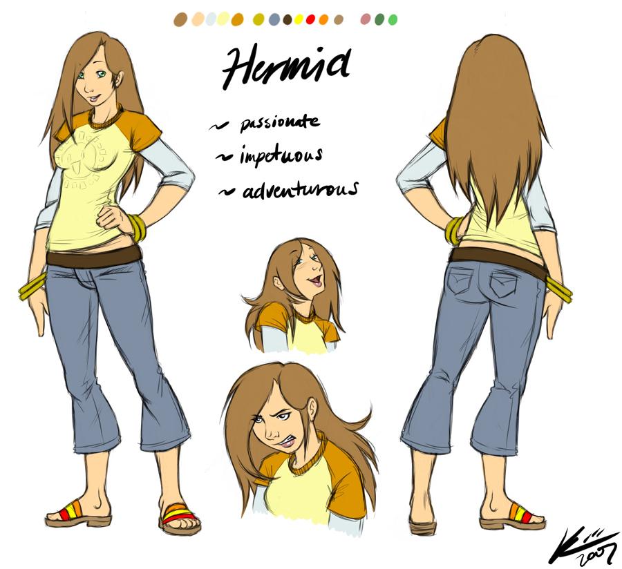 hermia | Explore hermia on DeviantArt