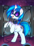 DJ Pon-3 in the house!