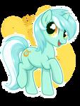Lovely Lyra