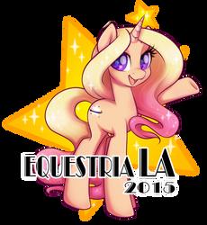 Star Struck ~ Equestria LA 2015