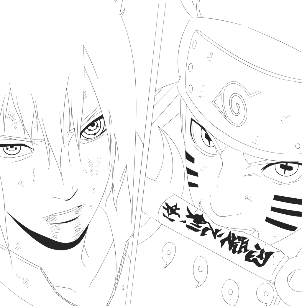 naruto chapter 673 coloring pages - photo#4