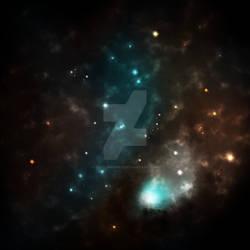 Space Art Practice 7