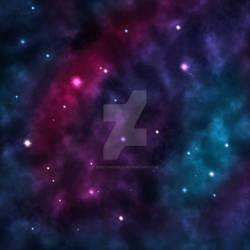 Space Art Practice 9