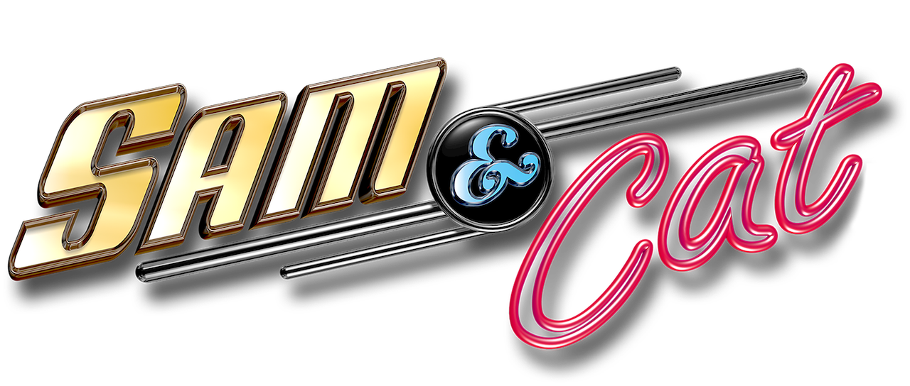 Sam And Cat Logo By Huyvo2001 On Deviantart