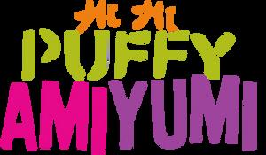 Hi Hi Puffy AmiYumi logo