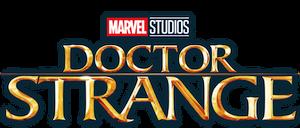 Doctor Strange logo Marvel