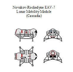 Novakov-Rockedyne EAV-7 LMM
