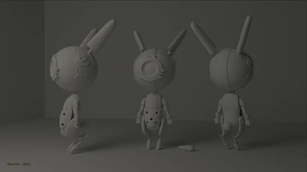 Bot Bunny